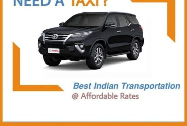 Car hire in Jodhpur – Car Rental Services
