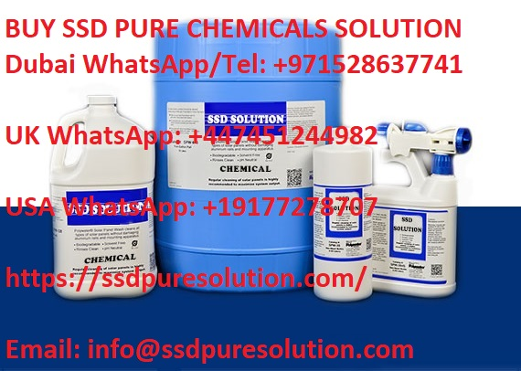 How to buy SSD Chemical Solution Dubai, SSD Chemical Solution Kuwait