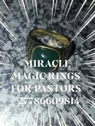Ancestral Miracle Magic Rings $Pastors**@+27786609814) ''666'Magic Rings For Pastors / Prophets in U.s.a U.k Texas Landon Scotland.
