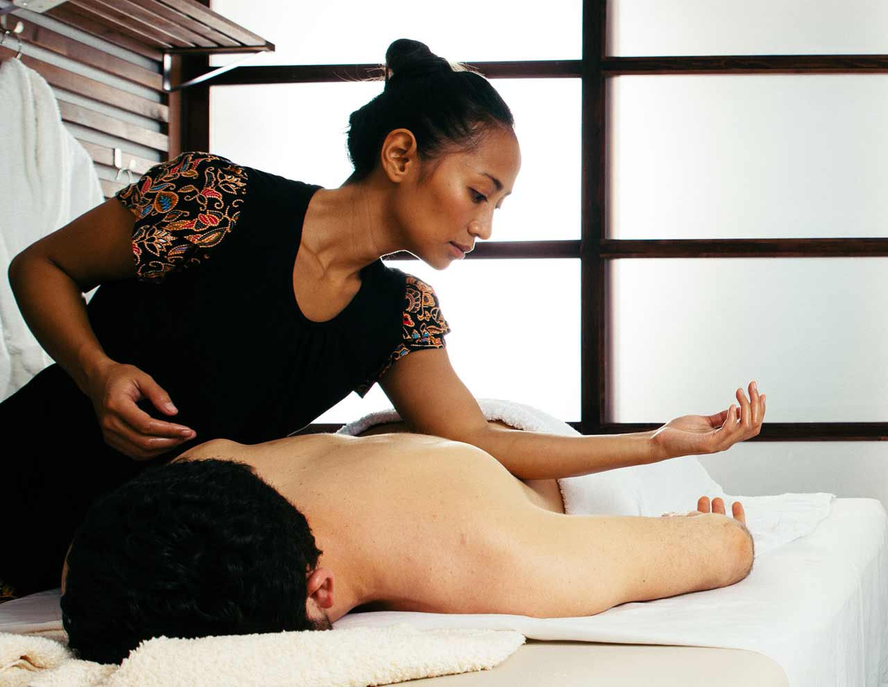 Female to Male Happy Ending Body Massage in Jaisalmer 7014985118