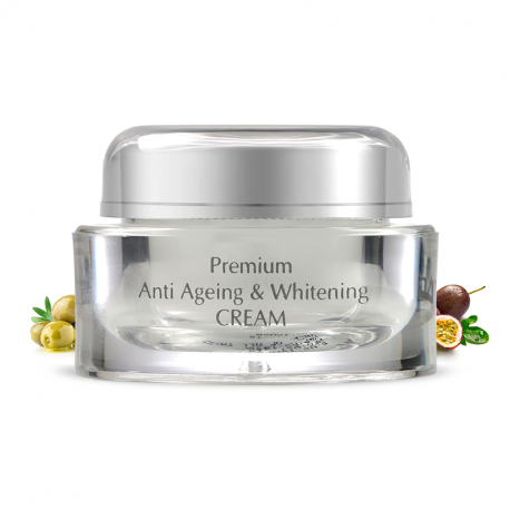 Anti ageing night cream | night cream