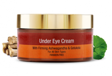 INVEAD | Under Eye Cream
