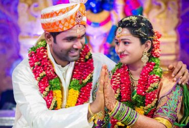 Brahmin Wedding Photographers In Chennai