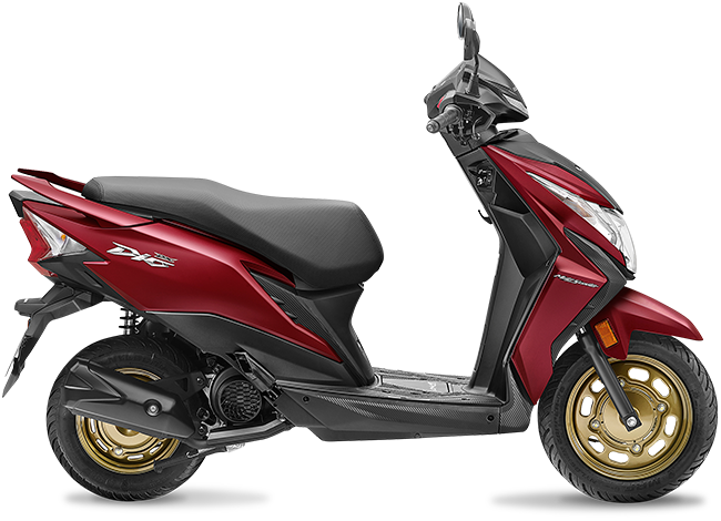 Honda showroom in Coimbatore – Pressana Honda