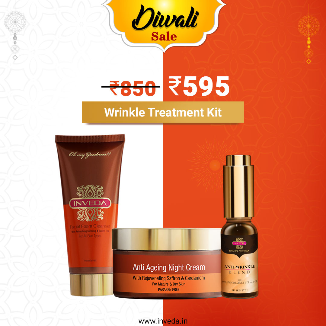 """ayurvedic skin care products 