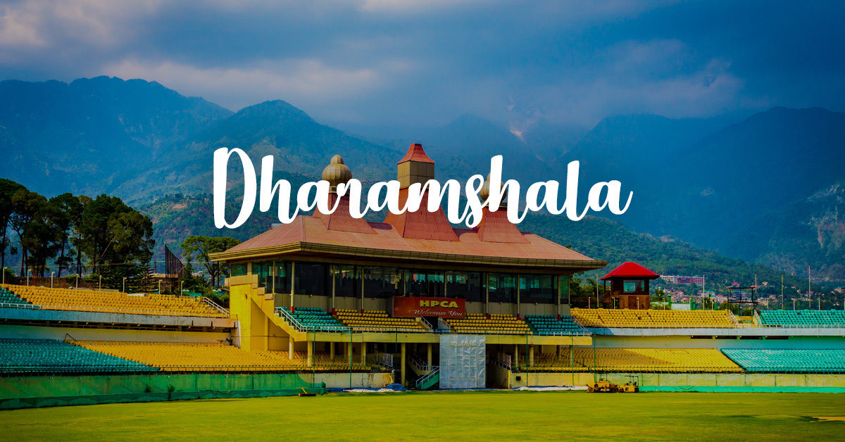 Dharamshala Tour Package (3 Days /2Nights)