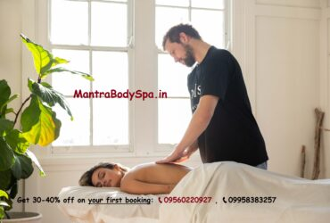 Full Body to Body Massage Service in Malviya Nagar Delhi