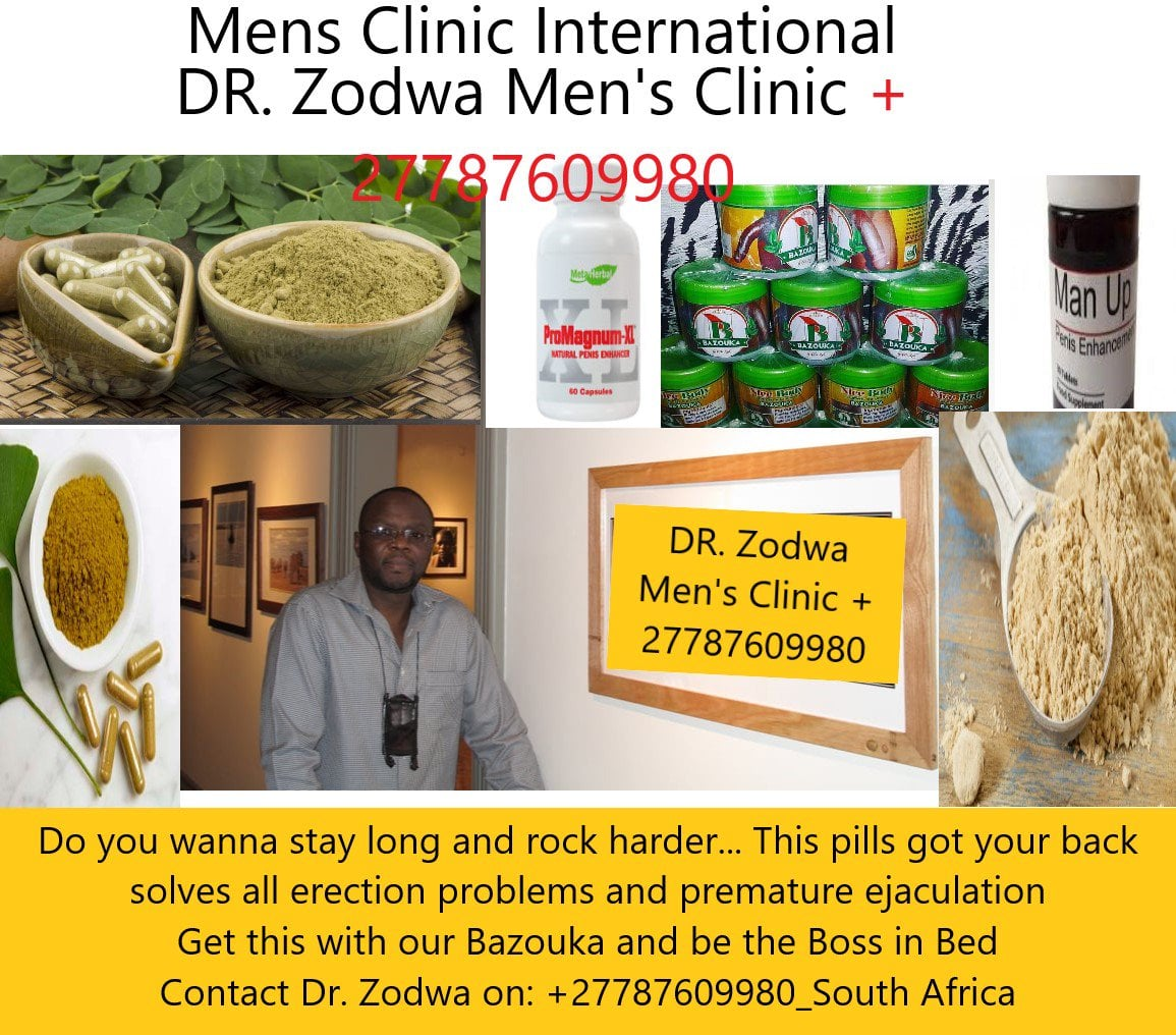 Mens Clinic International Reviews | Contact Mens Clinic +27787609980