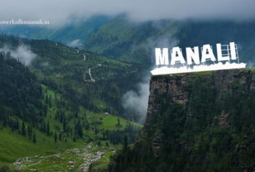 Summer Manali Volvo Packages 5Days/4Nights
