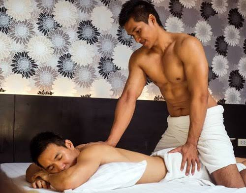 Hot Body Spa Masage
