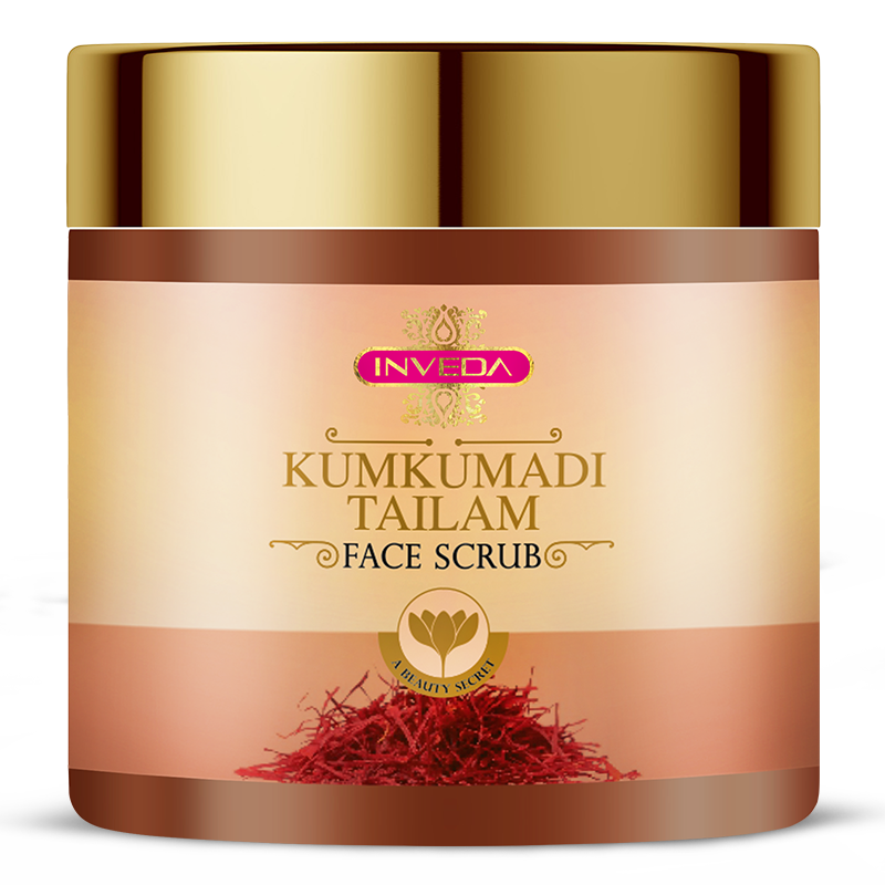 best face scrub for glowing skin | face scrub for oily skin