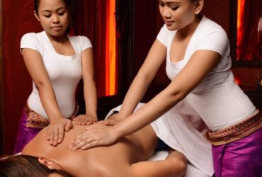Happy Ending Body Massage in Dadar East 7420854838