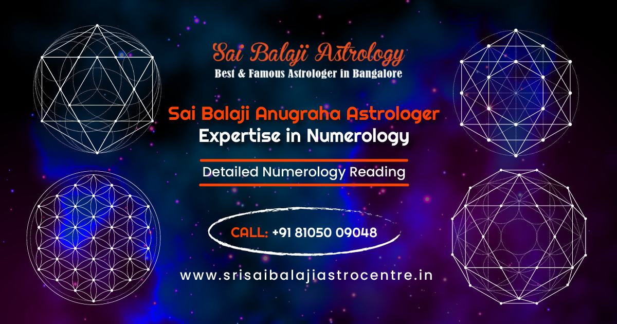 Best Astrologer In Bangalore – Srisaibalajiastrocentre
